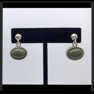 "NWOT Premier Designs ""Spice"" earrings."